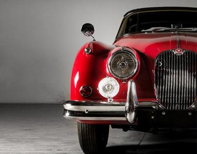 Tomini Classic Cars Dubai