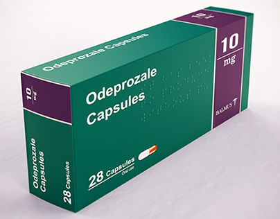 3D Medicine Package