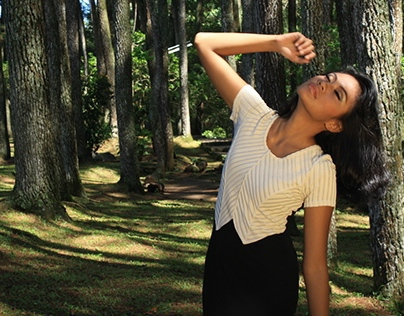 Tahura Photoshoot