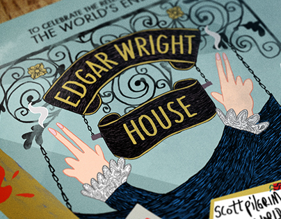 Edgar Wright House | Lighthouse Cinema