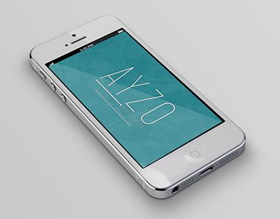 Ayzo Desktop Background