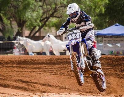 Texas Cycle Ranch Motocross