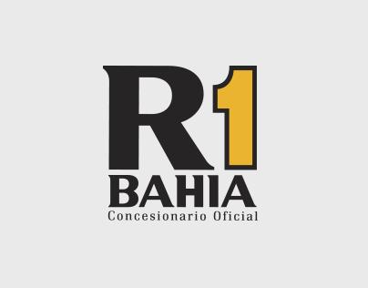 Gráfica R1 Concesionaria Oficial Renault