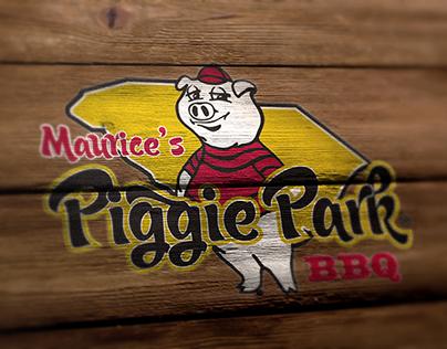 Piggy Park Identity Refresh