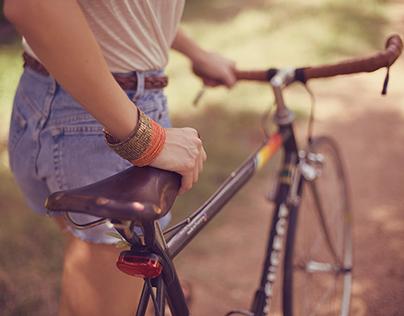 Bicycle Sweepstakes