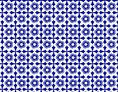 Collection of trendy patterns