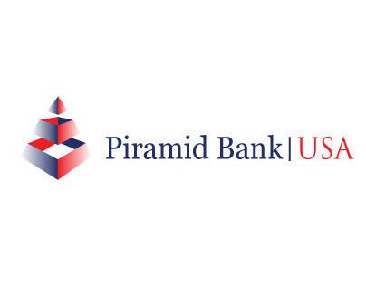Piramid bank USA- Corporate Design