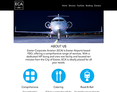 Exeter Corporate Aviation