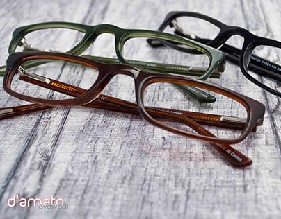 D'amato Eyewear
