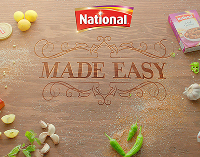 National Made Easy - ||