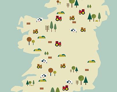 Rural Ireland Emmigration