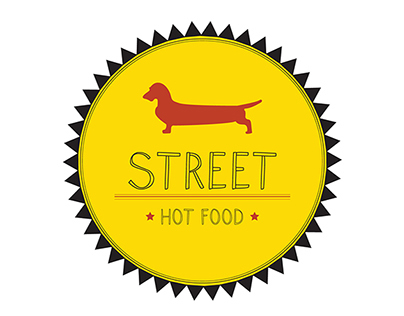 Street Hot Food