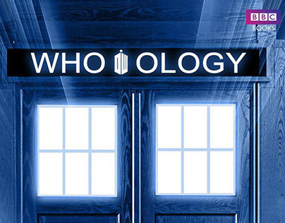 'Who-ology' - BBC Books