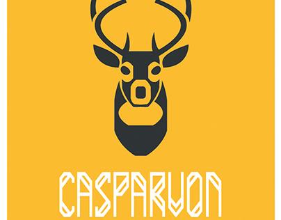 Casparvon Poster #2