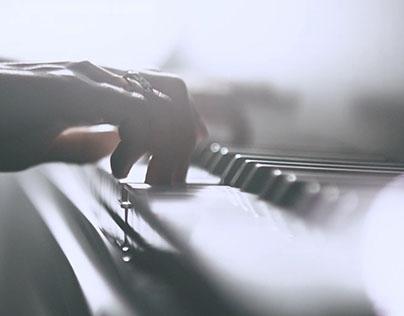 Piano - Electrolux