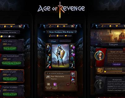 Age of revenge
