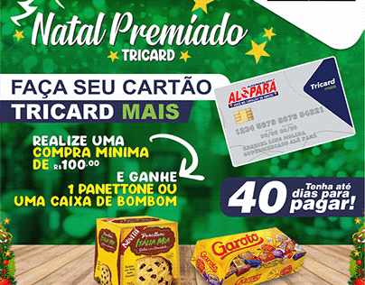Supermercado Alô Pará