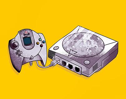 Dreamcast_Illustration