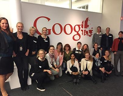 Talk: IoT @ Google