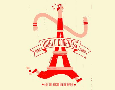 ISSA 2015 - World Congress