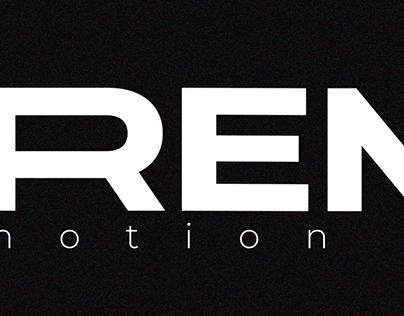 Demo Reel - Motion Design 2020