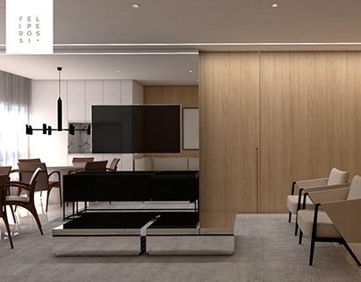 FACELIFT AP A.H.- Vert Residence| PR
