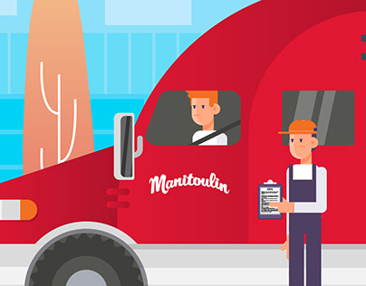 Manitoulin Explainer Video