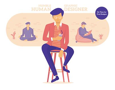 Graphic Designer - Resume