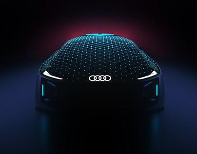 Audi LUX