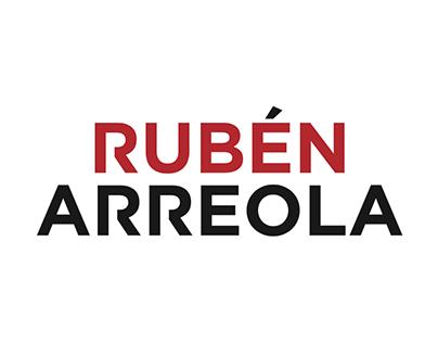 Ruben Arreola