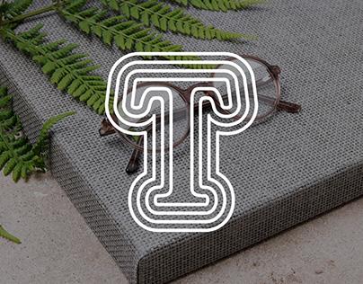 Taberg Eyewear - Brand identity / Photo / Styling