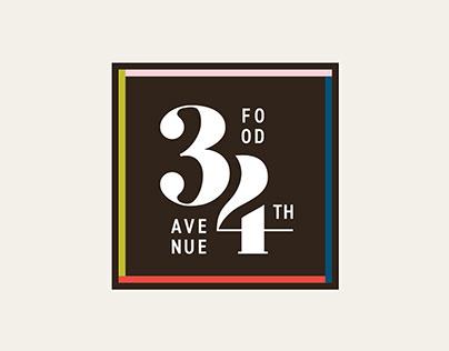 34th Food Avenue