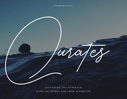 Qurates Signature Two