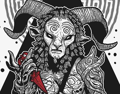 Faun (Pan's Labyrinth)