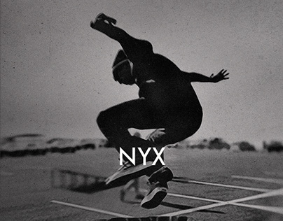 NYX Skateboards Proposal