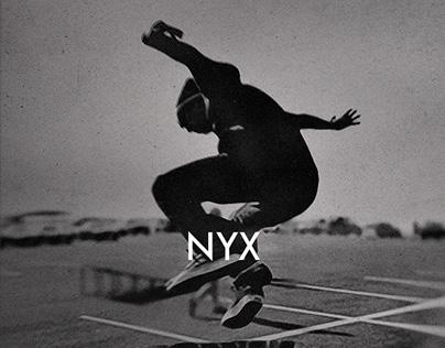 NYX Skateboards Proposal