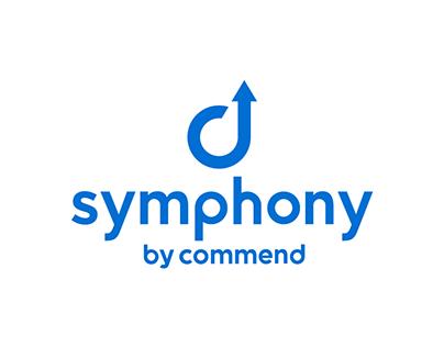 Commend Symphony Vision