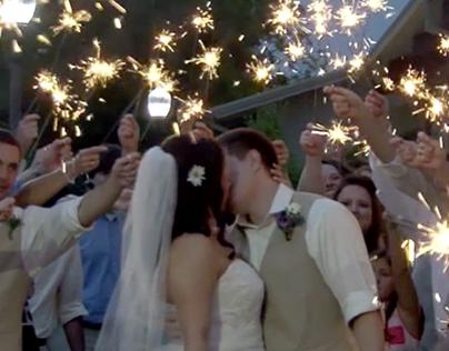 Fall 2014 - Blackburn Wedding Trailer