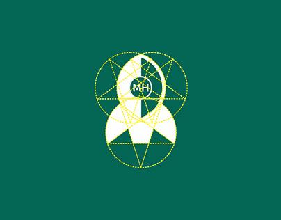 Mercado Hack - New logo
