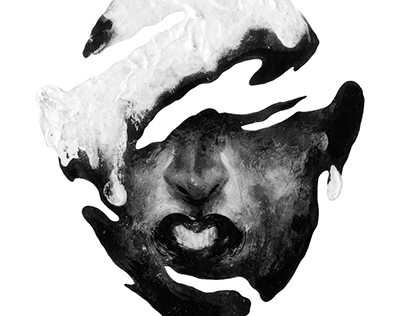 Disintegration //personal project