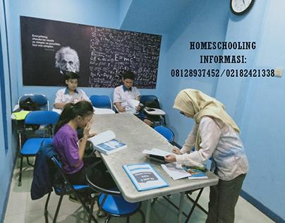 Wa 0812-8631-9310 Homeschooling Kindergarten