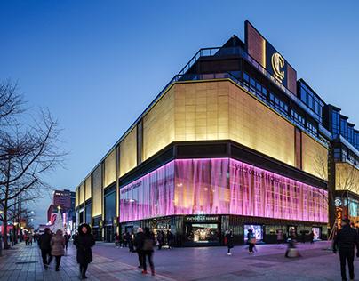 Victoria's Secret Flagship Stores