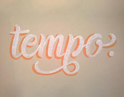 Lettering Decorativo | Casa Cor