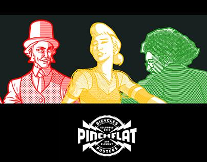 Go! ___Cycle!! Go!!! (Pinchflat 2015)