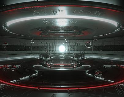SCI-FI_03: strange.machine