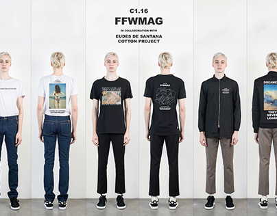 FFWMAG x Cotton Project