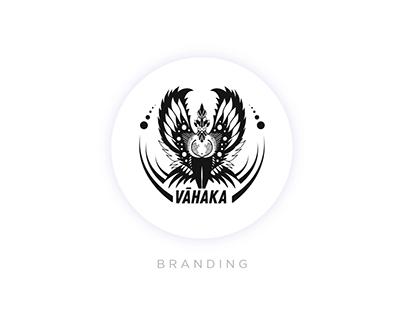 Vāhaka : Branding of an indie rock band