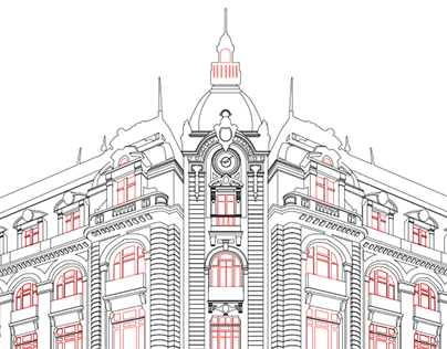 Diseño de Producto - Intendencia Metropolitana