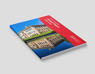 SUU Marketing Annual Report 2019-20