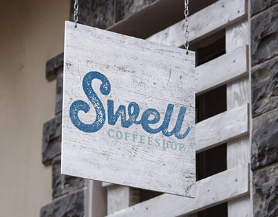 Swell Coffeeshop